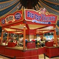 Fantasyland - Big Top Souvenirs opening day - Big Top Treats kitchen