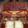 Fantasyland - Big Top Souvenirs opening day