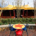 Fantasyland - Storybook Circus third big top
