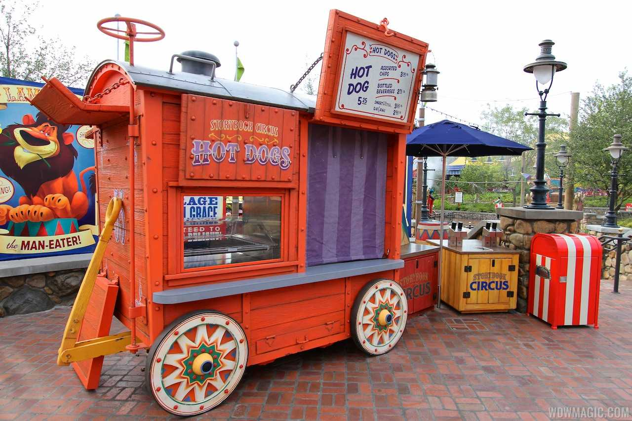 Hot Dog Stand For Sale Florida