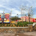 Fantasyland - Storybook Circus overview