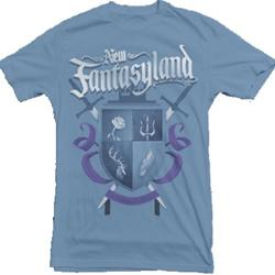 PHOTOS - A look at the New Fantasyland commemorative collection merchandise