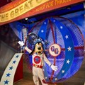 Fantasyland - Inside Pete's Silly Sideshow - The Great Goofini