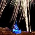 Fantasyland - Beast's Castle and Wishes