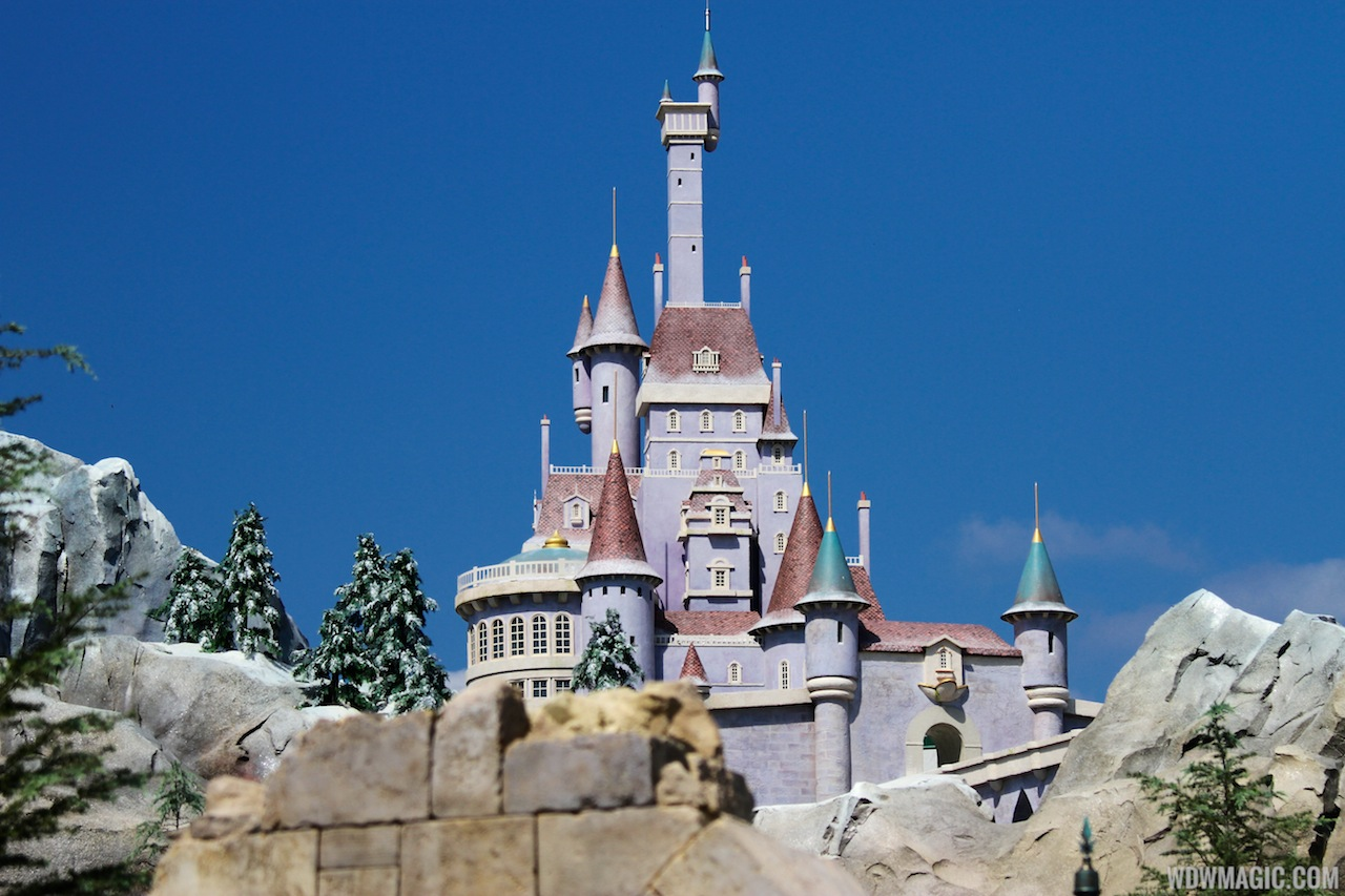 beast 39 s castle does it work page 6 wdwmagic unofficial walt disney world discussion. Black Bedroom Furniture Sets. Home Design Ideas