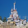 Fantasyland - New Fantasyland Enchanted Forest - Beast's Castle