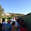 Fantasyland - Soft opens begin