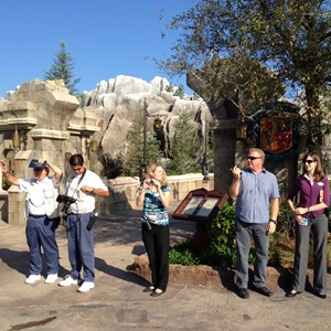 2 of 23: Fantasyland - Fantasyland soft opening live updates