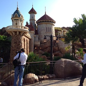 4 of 23: Fantasyland - Fantasyland soft opening live updates