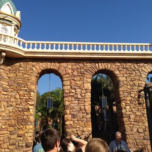 6 of 23: Fantasyland - Fantasyland soft opening live updates