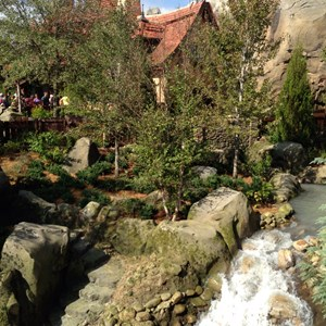 22 of 23: Fantasyland - Fantasyland soft opening live updates