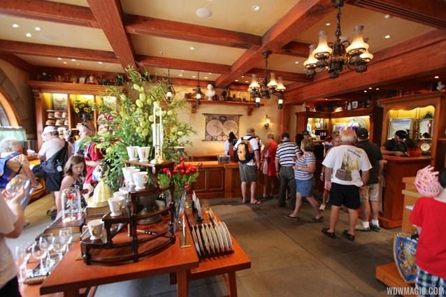 Fantasyland - Fantasyland soft opening - Bonjour Village gifts merchandise