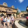 Fantasyland - Fantasyland soft opening - Gaston&#39;s Tavern
