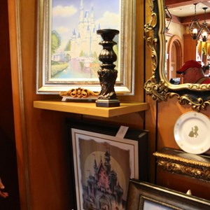 15 of 24: Fantasyland - Bonjour Village Gifts merchandise