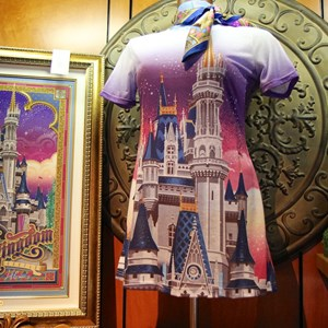 16 of 24: Fantasyland - Bonjour Village Gifts merchandise