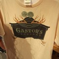 Fantasyland - Gaston's Tavern alternative T-Shirt