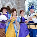 Fantasyland - Royal Majesty Makers in the New Fantasyland