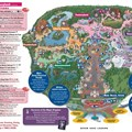 Fantasyland - New Fantasyland on the Magic Kingdom guide map