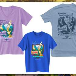 New Fantasyland commemorative merchandise for December 6