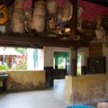 Festival of the Lion King - New Harambe Theatre area in Africa - Inside the FastPass+ queue