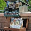 France (Pavilion) - Street Artists