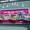 Get Happy With ABC!