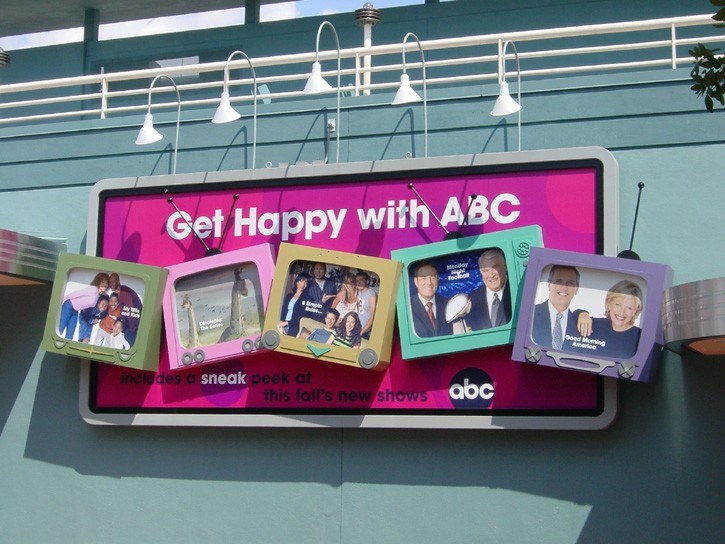Get Happy show photos