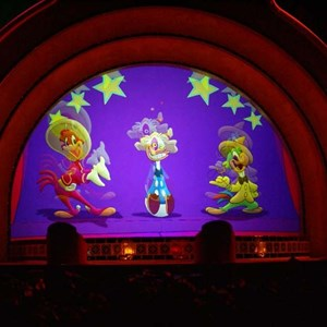 16 of 19: Gran Fiesta Tour Starring The Three Caballeros - Gran Fiesta Tour now open