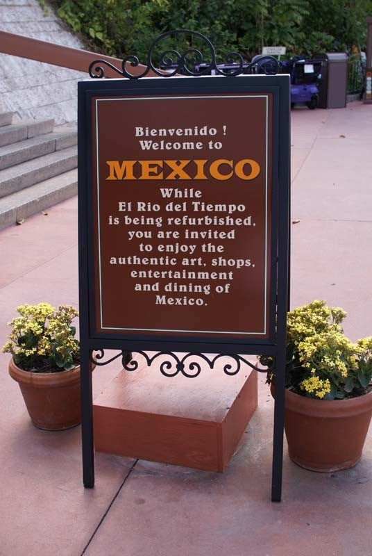 Reopening signs
