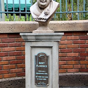 5 of 22: Haunted Mansion - Aunt Florence