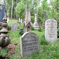 Haunted Mansion - Cousin Huet, Wathel R Bender, Martin