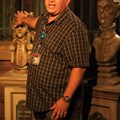 Haunted Mansion - Imagineer Pete Carillo - Show Designer and Art Director