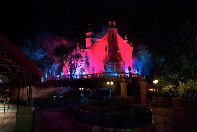 Haunted Mansion - Disney's Haunted Mansion