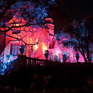 19 of 37: Haunted Mansion - Disney Parks Blog Trick or Meet-Up