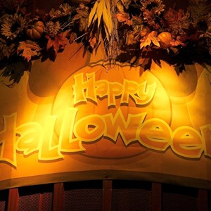 3 of 37: Haunted Mansion - Happy Halloween from Disney Parks Blog!