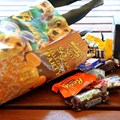 Haunted Mansion - The BIG trick or treat bags and Vinylmation gift