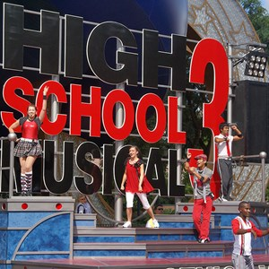 1 of 13: High School Musical 3: Senior Year - High School Musical 3 show