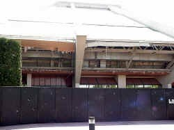 1 of 4: Horizons - Latest Horizons demolition photos
