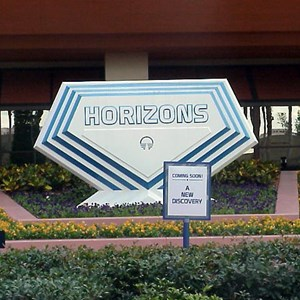 1 of 1: Horizons - Closed