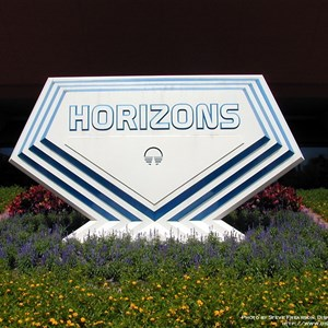 3 of 7: Horizons - Closed
