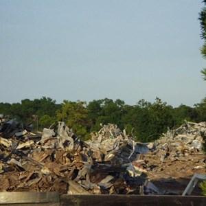 2 of 2: Horizons - Demolition