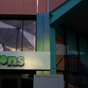 3 of 5: Innoventions - New entry signs