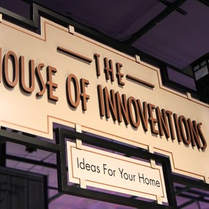 1 of 12: Innoventions - House of Innoventions reopens