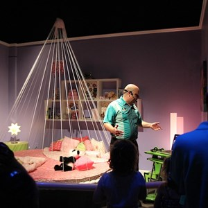 9 of 12: Innoventions - House of Innoventions reopens