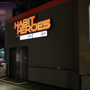 4 of 4: Innoventions - Habit Heroes