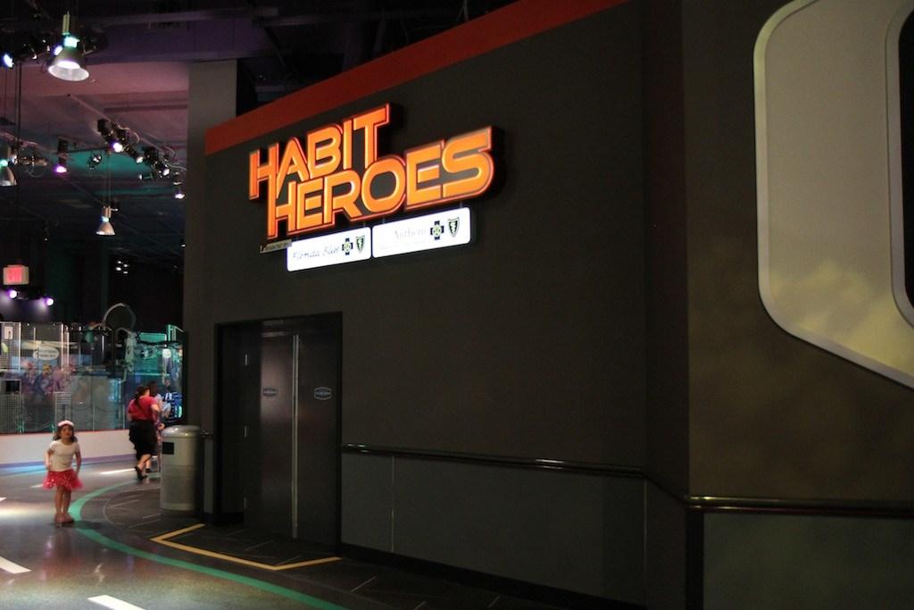 Habit Heroes