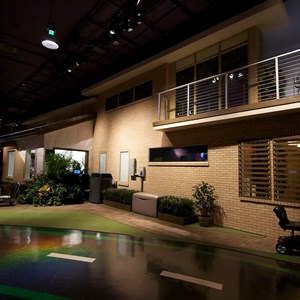 1 of 18: Innoventions - Vision House