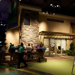 2 of 18: Innoventions - Vision House