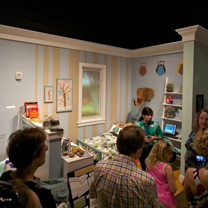 13 of 18: Innoventions - Vision House