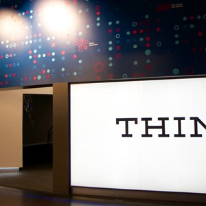 4 of 16: Innoventions - IBM THINK exhibit at Epcot  Innoventions - Entrance